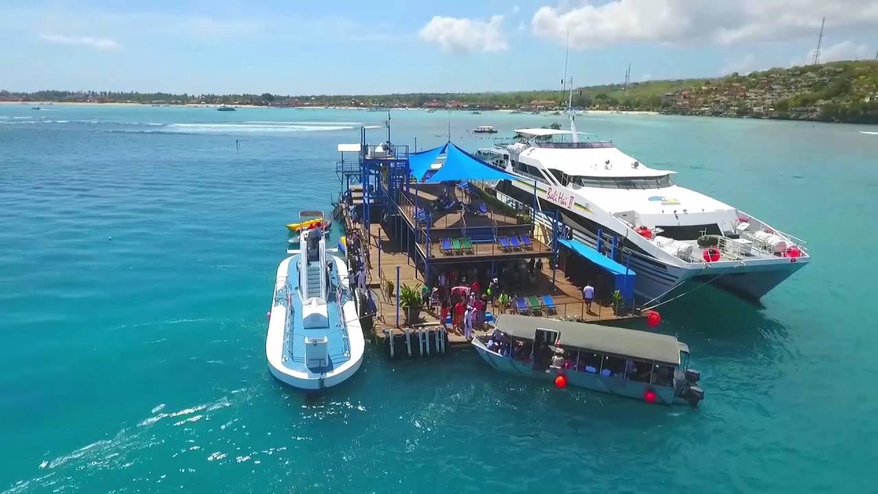 Berwisata dengan Kapal Pesiar Bisa Jadi Pilihan Wajib Buat Menikmati Pesona Bali