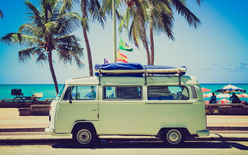 Jangan Bingung, Coba 8 Jenis Transportasi ini Ketika Wisata di Bali