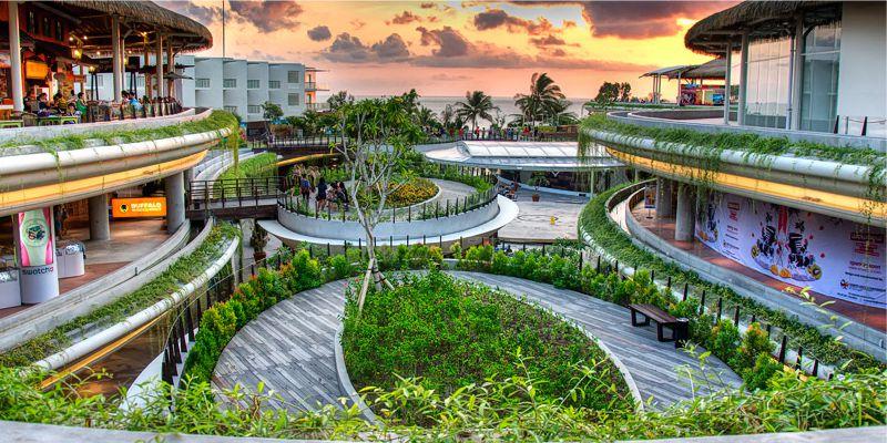 Bagi yang Suka Belanja, 5 Shopping Mall Terbesar di Bali ini Siap Jadi Alternatif Liburan yang Seru