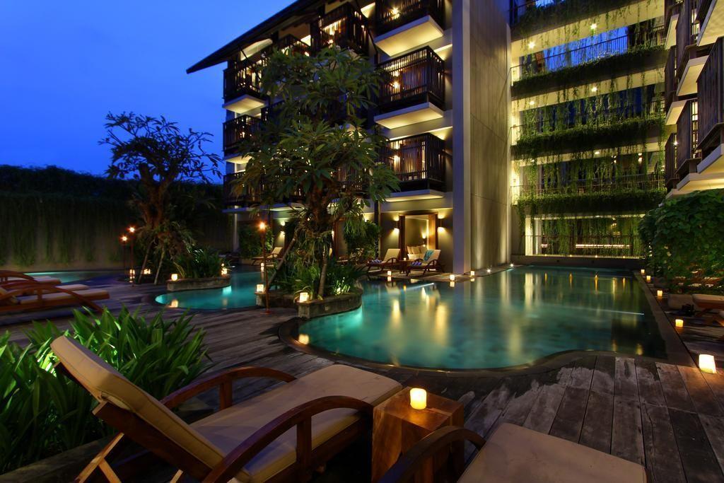 9 Daftar Penginapan Terbaik Untuk Melihat Sunrise DI Pantai Sanur Bali