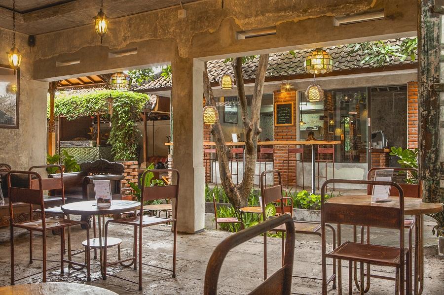 Ingin Minum Kopi? Simak 13 Destinasi Coffee Shop Hits di Bali Berikut Ini