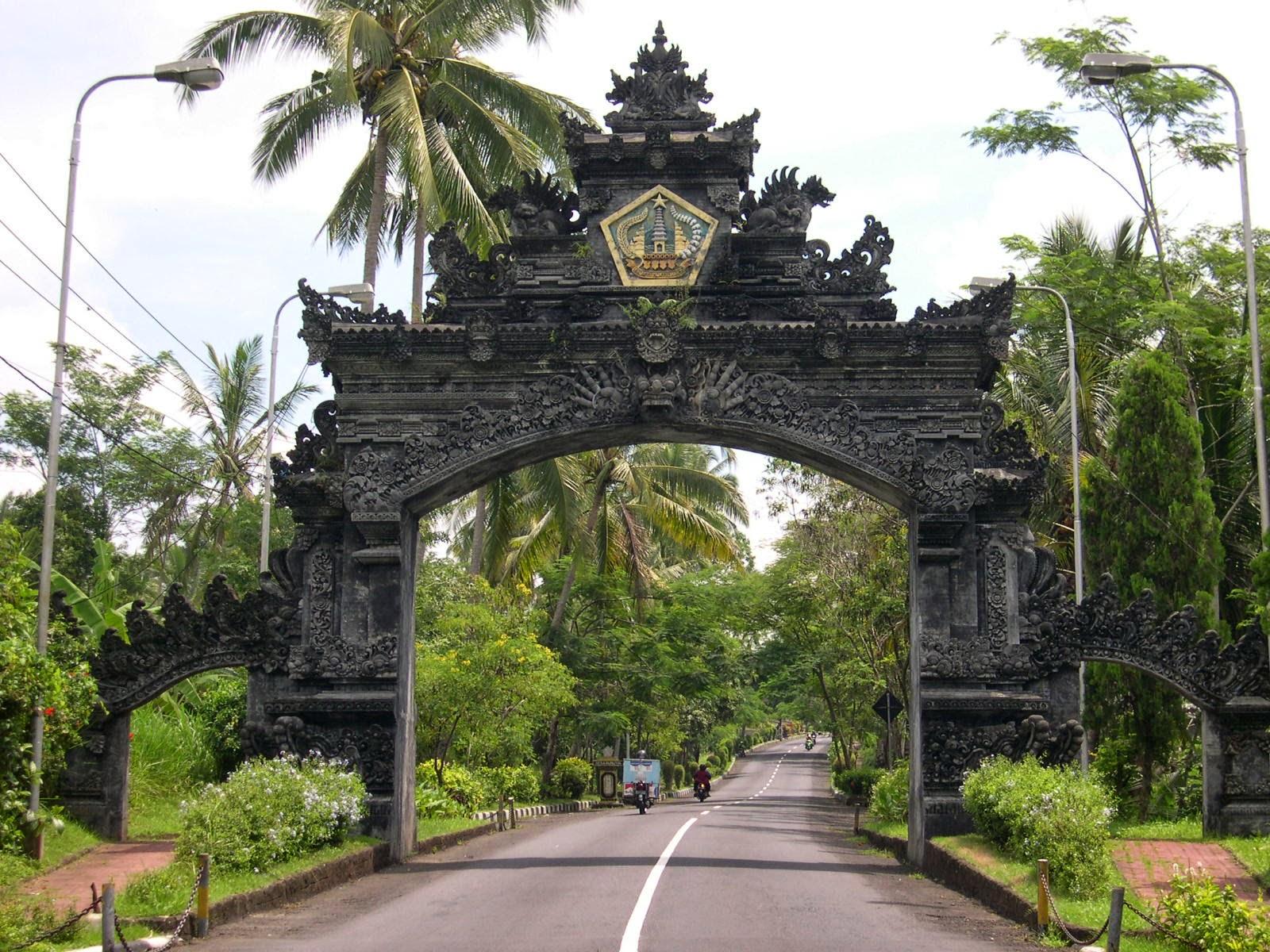 4 Tempat Istimewa di Bangli Bali Ini Bisa Dijadikan Objek untuk Anda yang Bosan dengan Pemandangan Kota