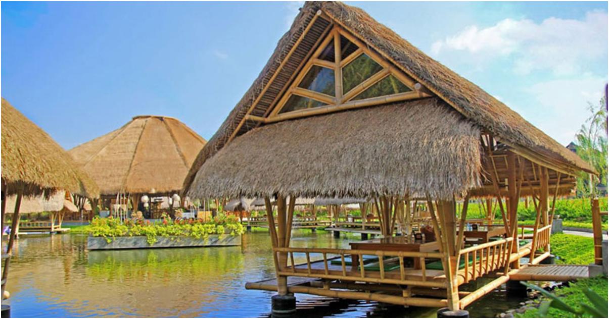 7 Cafe Unik di Bali dengan Menu Lezat dan Halal